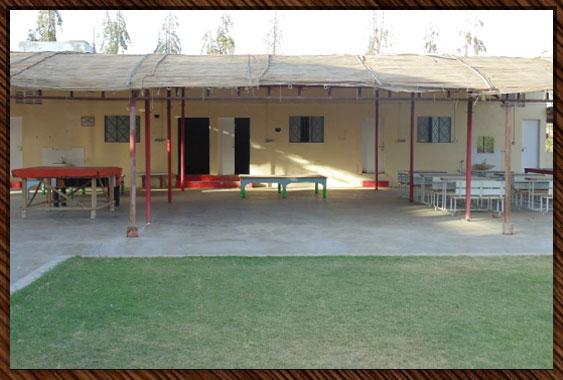 Al Siraj Farmhouse